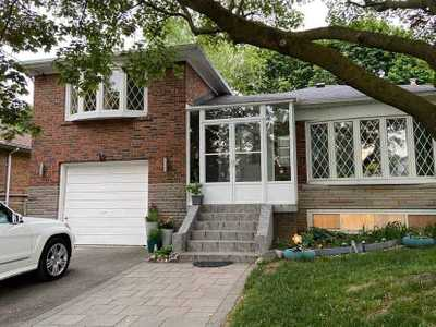 12 Chandler Dr,  E5278518, Toronto,  for sale, , Sudharshan Muthu, CPA, CGA, Century 21 Titans Realty Inc., Brokerage *