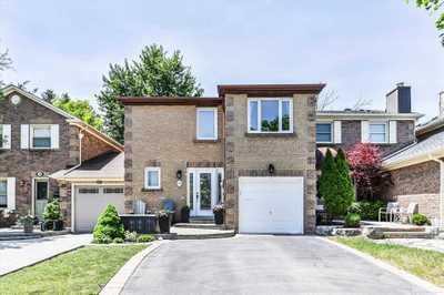 26 Sarah Jane Crt,  N5276949, Markham,  for sale, , Heba Saad, Right at Home Realty Inc., Brokerage*