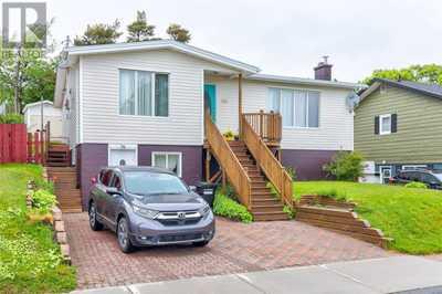 30 Harris Road,  1232293, St. John's,  for sale, , Ruby Manuel, Royal LePage Atlantic Homestead