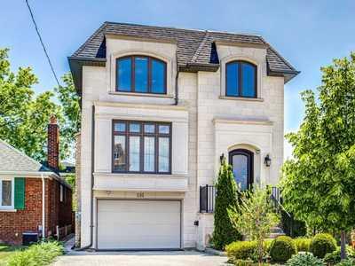 131 Felbrigg Ave,  C5255837, Toronto,  for sale, , Alex Moazemi, Sutton Group-Admiral Realty Inc., Brokerage *