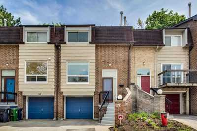 17 Wild Ginger Way,  C5278634, Toronto,  for sale, , Steven Maislin, RE/MAX Realtron Realty Inc., Brokerage*