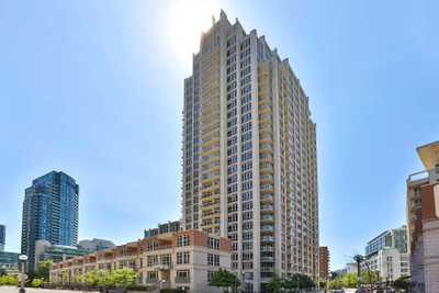 21 Grand Magazine St,  C5278699, Toronto,  for rent, , Cindy Chan, UNION CAPITAL REALTY