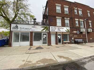 259 Armadale Ave,  W5189385, Toronto,  for lease, , Adam Tao, MASTER'S TRUST REALTY INC., Brokerage*