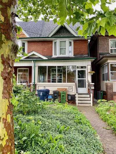 12 Lynd  Ave,  W5279167, Toronto,  for rent, , Justin Bregman, PSR Brokerage