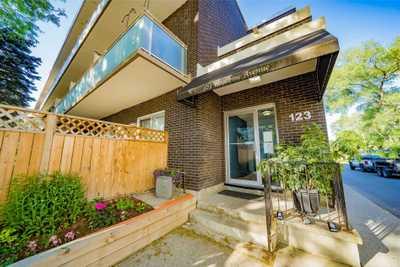123 Woodbine Ave,  E5279307, Toronto,  for rent, , Richard Alfred, Century 21 Innovative Realty Inc., Brokerage *