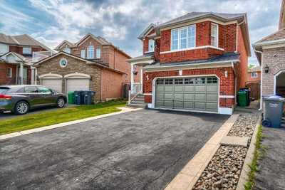41 Culture Cres,  W5271653, Brampton,  for sale, , HomeLife Silvercity Realty Inc., Brokerage*