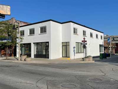 55 King St,  E5279693, Oshawa,  for lease, , Richard Alfred, Century 21 Innovative Realty Inc., Brokerage *