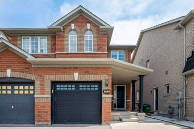 160 Crystalview Cres,  W5263579, Brampton,  for sale, , TOP CANADIAN REALTY INC., Brokerage