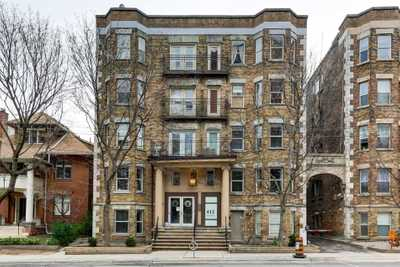 412 Jarvis St,  C5231912, Toronto,  for rent, , Richard Alfred, Century 21 Innovative Realty Inc., Brokerage *