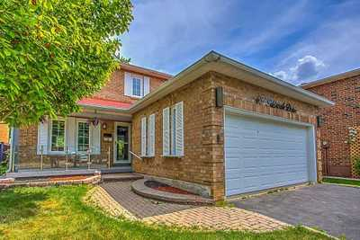 43 Richvale Dr S,  W5279918, Brampton,  for sale, , Surinder Bhatia, HomeLife G1 Realty Inc., Brokerage*