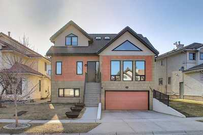 1980 Sirocco Drive SW,  A1092008, Calgary,  for sale, , Grahame Green, 2% REALTY