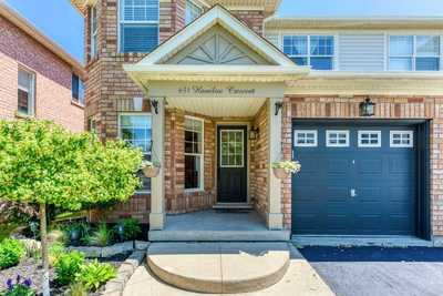 651 Hamilton Cres,  W5273471, Milton,  for sale, , Elena Day, Right at Home Realty Inc., Brokerage*