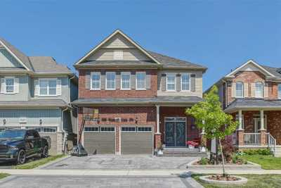 196 Kenneth Cole Dr,  E5272082, Clarington,  for sale, , BRANDY RUSHE, STEPHANIE MANLEY  & JESSICA MCKAYE, SOLD ON A CURE, RE/MAX CROSSROADS REALTY INC., Brokerage