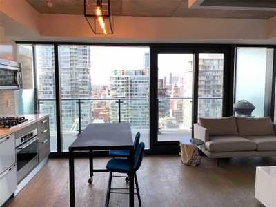224 King St W,  C5184160, Toronto,  for rent, , Cindy Chan, UNION CAPITAL REALTY