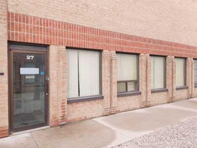 27 - 173 Advance Blvd,  W5194170, Brampton,  for sale, , Nicholas Searle, Right at Home Realty Inc., Brokerage*