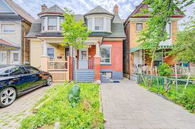 165 Wallace Ave,  W5280507, Toronto,  for sale, , Marie Natscheff, Bosley Real Estate, Brokerage *