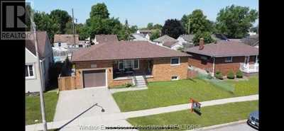 1243 WESTCOTT,  21010100, Windsor,  for sale, , Sam Hassoun, Century 21 Request Realty - 606