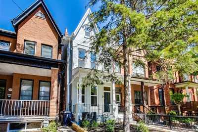 245 Palmerston Ave,  C5258795, Toronto,  for sale, , DIANE SHAW, ROYAL LEPAGE REAL ESTATE SERVICES LTD. Brokerage*