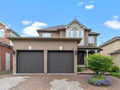 17 Valleywood Dr,  E5275314, Whitby,  for sale, , Nicholas Searle, Right at Home Realty Inc., Brokerage*