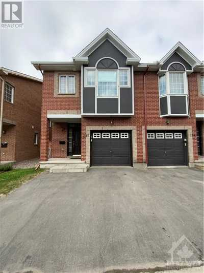 286 FREEDOM PRIVATE,  1248163, Ottawa,  for sale, , Sorin Vaduva, FIRST CHOICE REALTY ONTARIO LTD., BROKERAGE*
