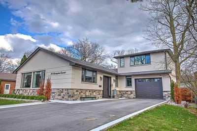 30 Farningham  Cres,  W5280793, Toronto,  for sale, , Elli Ardestani, HomeLife Classic Realty Inc., Brokerage*
