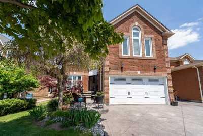 1209 White Clover Way,  W5272865, Mississauga,  for sale, , Daniel Franco, HomeLife/Cimerman Real Estate Ltd., Brokerage*