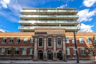 201 Carlaw Ave,  E5277001, Toronto,  for sale, , Real Estate Homeward, Brokerage