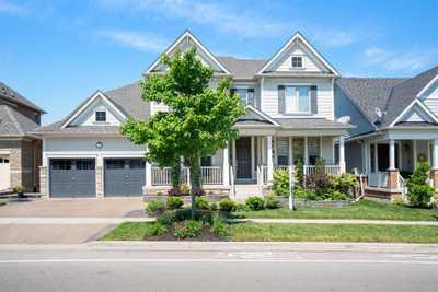 7 Scott Blvd,  W5276267, Milton,  for sale, , Surinder Bhatia, HomeLife G1 Realty Inc., Brokerage*