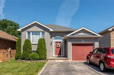 3 RICHTER Street,  40132065, Brantford,  for sale, , Brian Stolp, Peak Alliance Realty Inc., Brokerage