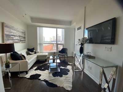515 - 23 Glebe  Rd W,  C5281992, Toronto,  for sale, , Yasir Saleh, RE/MAX Real Estate Centre Inc., Brokerage*
