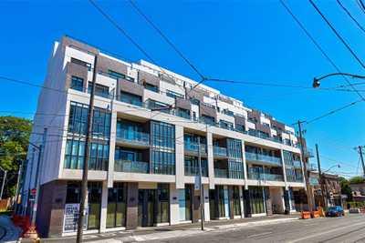 310 - 1630 Queen  St E,  E5282039, Toronto,  for sale, , Nicholas Searle, Right at Home Realty Inc., Brokerage*