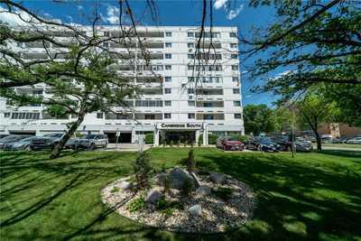 302 870 Cambridge Street,  202115541, Winnipeg,  for sale, , Harry Logan, RE/MAX EXECUTIVES REALTY