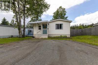 52 3616 LARCH AVENUE,  R2594554, Terrace,  for sale, , Marc Freeman, RE/MAX Coast Mountains (Terrace Branch)