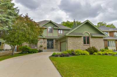 1076 Kilkenny Drive,  202115514, Winnipeg,  for sale, , Terry Isaryk, RE/MAX Performance Realty