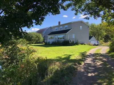 14663 Nova Scotia 224  ,  Exclusive, Cooks Brook,  sold, ,  Hants Realty Limited