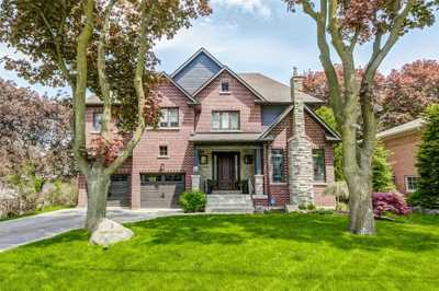 3 Strathroy Cres,  N5269562, Markham,  for sale, , Mary Najibzadeh, Royal LePage Your Community Realty, Brokerage*