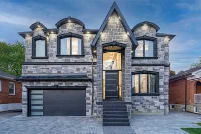 3 Bonnyview Dr,  W5281960, Toronto,  for sale, , Daniel Paesani, RE/MAX West Realty Inc., Brokerage *