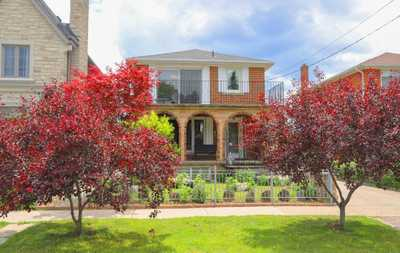 325 Hillmount Ave,  W5278680, Toronto,  for sale, , Eric Glazenberg, Sutton Group-Admiral Realty Inc., Brokerage *