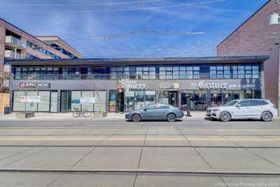 668 Kingston Rd,  E5283358, Toronto,  for sale, , Victoria Kvint, Sutton Group-Admiral Realty Inc., Brokerage *