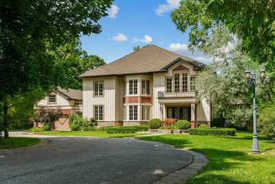 22 Deanbank Dr,  N5282368, Markham,  for sale, , Alex Pino, Sotheby's International Realty Canada