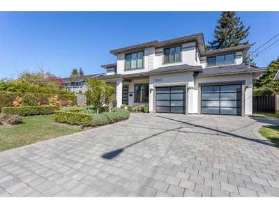 13841 BLACKBURN AVENUE,  R2567623, White Rock,  for sale, , Rich Zalaudek, Sutton Group-West Coast Realty