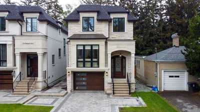 3B Stuart Ave,  C5283500, Toronto,  for sale, , Farzad Lahouti, Right at Home Realty Inc., Brokerage*