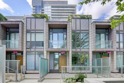 Th07 - 121 Mcmahon Dr,  C5283538, Toronto,  for sale, , Adrienne N. Annett, Right at Home Realty Inc., Brokerage*