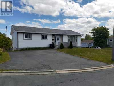 11 Cartwright Place,  1232332, St. John's,  for sale, , Dwayne Young, HomeLife Experts Realty Inc. *