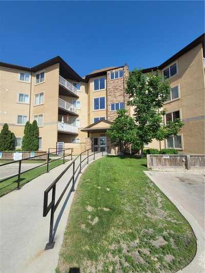 113 835 Adsum Drive,  202114229, Winnipeg,  for sale, , Harry Logan, RE/MAX EXECUTIVES REALTY
