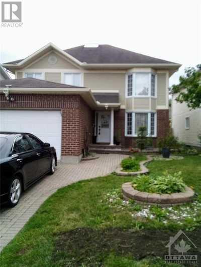 6073 BUTTONFIELD PLACE UNIT#2,  1248875, Ottawa,  for rent, , Megan Razavi, Royal Lepage Team Realty Real Estate Brokerage