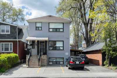 3 Cosburn Ave,  E5274053, Toronto,  for sale, , Tibor Sedlak, RE/MAX West Realty Inc., Brokerage *