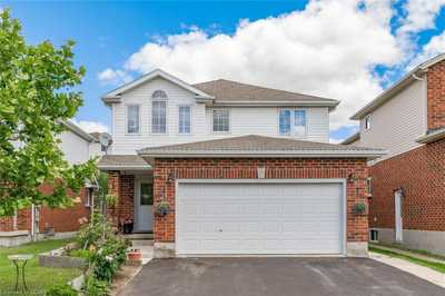 20 ZECCA Drive,  40133014, Guelph,  for sale, , Chris Mossey, HomeLife Power Realty Inc., Brokerage*