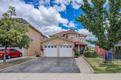 40 Mount Mckinley Lane,  W5282590, Brampton,  for sale, , FRANK DE CAROLIS, RE/MAX West Realty Inc., Brokerage *