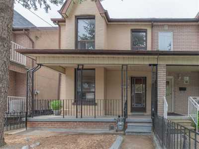 696 Brock Ave N,  W5269023, Toronto,  for sale, , Moyeen Syed, Right at Home Realty Inc., Brokerage*